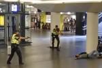 Amsterdam: 'Terrorist motive' alleged in attack on Americans