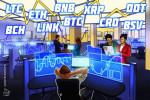 Price analysis 9/4: BTC, ETH, XRP, LINK, BCH, DOT, LTC, CRO, BNB, BSV