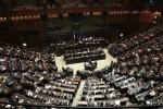 Italie: les députés votent une motion pour revoir les objectifs de déficit public
