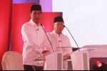 PoliticaWave : Jokowi Kuasai Medsos Pada Debat Pertama