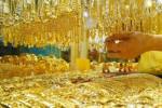 Giá vàng hôm nay 27.9.2020: SJC cao hơn thế giới 3,35 triệu đồng/lượng