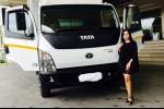 Tata Motors Optimistis Pasar Kendaraan Niaga Terus Membaik