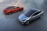 Tesla-baas onthult details vernieuwd Model 3