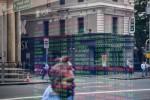 Handelshoop zet beurzen New York hoger