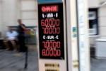 Turkse lira krabbelt op na koersval