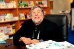 Apple Co-Founder Steve Wozniak Joins Blockchain Investment Fund