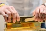 Vàng thế giới có phiên tăng mạnh nhất từ đầu tháng đến nay