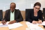 Global tobacco giant BAT to support Eastern Cape emerging tobacco farmers