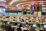 Chứng khoán Hồng Kông ngừng giao dịch vì bão
