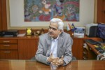 India's Central Bank Governor Says Growth Remains Key Focus