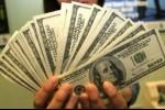 Kurs Dolar AS Melonjak