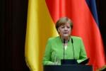 Avec le budget de la zone euro, Merkel à nouveau en difficulté