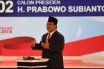 Prabowo Penguasa Lahan Ratusan Ribu Hektare, Apa Kata Greenpeace?