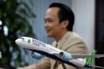 Premier vol pour la nouvelle compagnie vietnamienne Bamboo