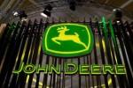 Hogere resultaten tractorbouwer Deere