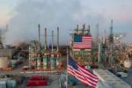 """美油下跌约1.5%,虽然美国财政刺激计划希望重燃,但OPEC+恐怕无力再扮演""""救世主"""""""