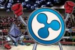 Ripple supera Ethereum, guadagna la seconda posizione su CoinMarketCap