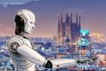 Telefónica procura empreendedores em blockchain e IA na Espanha