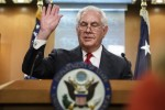 U.S. Says It Can Work With Nuclear Deal to Change Iran's Actions