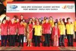 APEC Tersandera Konflik China-AS, Australia Terjebak di Tengah-tengah