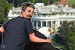 仮想通貨強気派のマカフィー氏 20年の米大統領選出馬に暗雲?|  米税務当局が召喚も「船の上から選挙に出る」