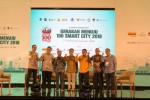 Sinar Mas Land Transfer Ilmu Kembangkan Smart City