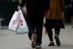 Consumentenvertrouwen eurozone omlaag