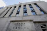 加拿大央行年内加息概率渺茫,或按兵不动至2020年初