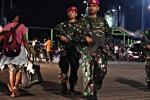 Menhan: TNI Ditarik, Besok Papua Merdeka