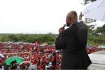 Ex-deputy PM Mutambara warns Zim mourners not to be lulled by Zanu PF
