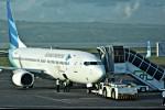 Garuda Indonesia Digandeng Trip.com