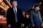 Đáp trả lại việc áp thuế của Donald Trump, Trung Quốc đề xuất 128 sản phẩm Mỹ để trả đũa