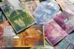 Onverwachtse krimp economie Zwitserland