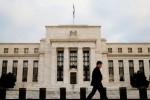 Fed AS Naikkan Suku Bunga Lagi