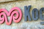 Koç Holding, Yunanistan'daki Alimos Yat Limanına Talip