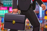 'My heart is crypto' -- Dave Portnoy says he's back into Bitcoin trading