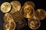 Vàng thế giới xuống đáy 3 tuần chờ tin từ cuộc họp của Fed
