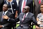 Jadi Korban Ledakan, Presiden Zimbabwe Tak Terluka