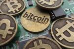 Bitcoin desciende a 10 mil dólares, cae 5.6%
