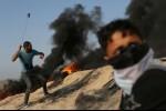 2 Remaja Palestina Tewas Setelah Bentrok Dengan Militer Israel