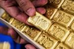 Vàng thế giới tăng liền 2 phiên chờ tin từ Fed