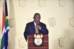UPDATE 4 - Govt to invest heavily in agriculture, townships and rural areas economy - Ramaphosa