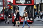 Sterkste groei Britse economie in twee jaar