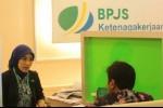 BPJS TK Minta Pendampingan KPK Kelola Dana Rp320 Triliun