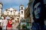 Kuba Terima Kunjungan 2 Juta Wisman di 2018