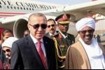 Turki Lipat Gandakan Tarif untuk Beberapa Impor AS