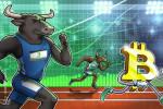 仮想通貨ビットコインの強気の理由|23の要因から解説