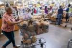 Consumentenvertrouwen VS gaat omhoog