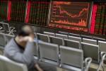 Borsa: Shanghai negativa, a -1%