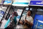 Libur Lebaran, Bank Mandiri Siapkan Rp1,9 T per Hari